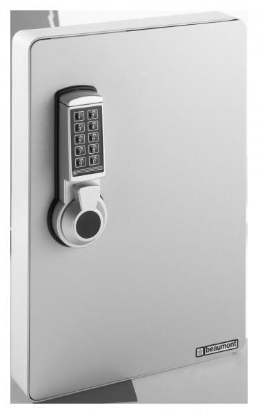 Schlüsselschrank beaumont, Elektronikschloss - 24 Haken