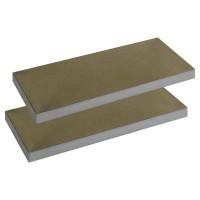 Fachböden für Schwerlast-Steckregal SZ Metall, 2 Stück