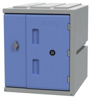 Schließfach Lotz Lagertechnik BLOXZ-450