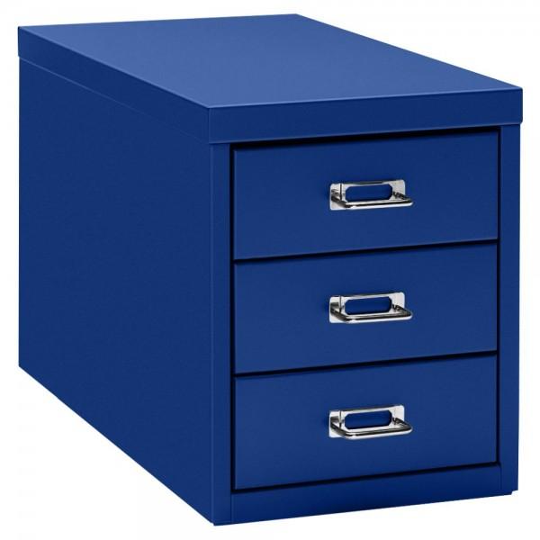 Schubladenschrank DIN A4, 3 Schübe