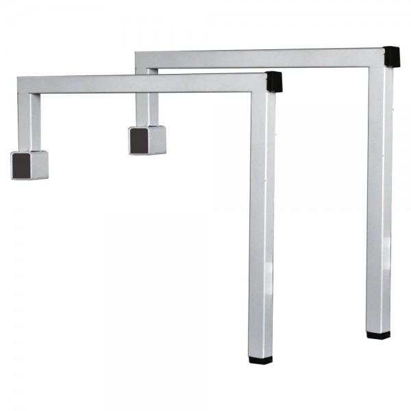 Ordnerhalter für Bürowagen SZ Metall, 2 Stück