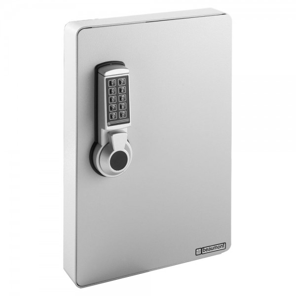 Schlüsselschrank beaumont, Elektronikschloss - 46 Haken