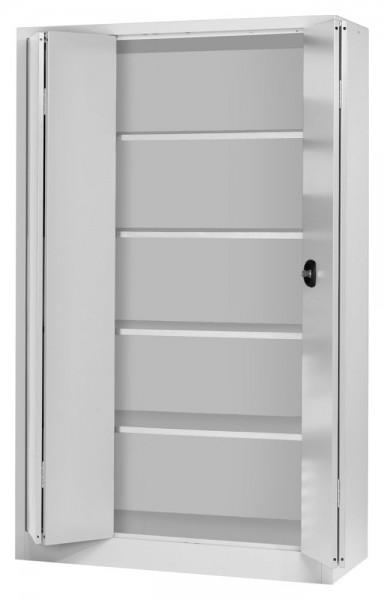 Falttürenschrank SSI Schäfer MSI 2412