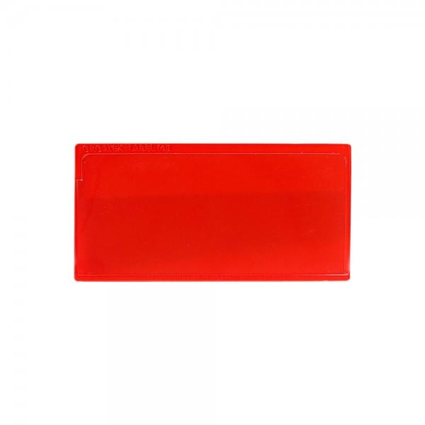 Etikettentasche Label PLUS, magnetisch, groß - 50 Stück